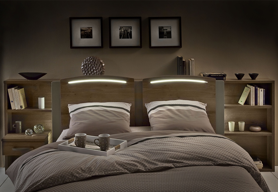 t te de lit calypso meubles ol ron lamballe. Black Bedroom Furniture Sets. Home Design Ideas