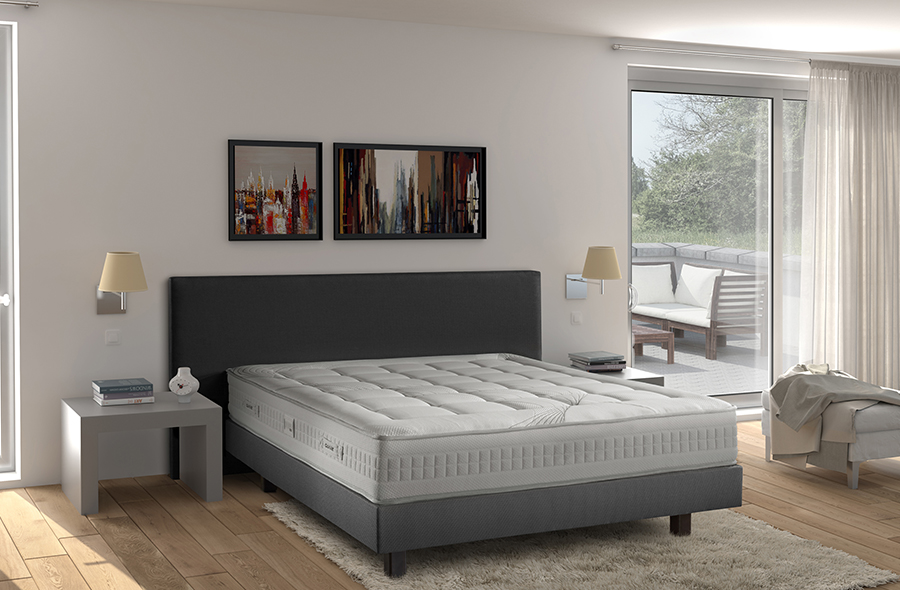 matelas duvivier privil ge meubles ol ron lamballe. Black Bedroom Furniture Sets. Home Design Ideas